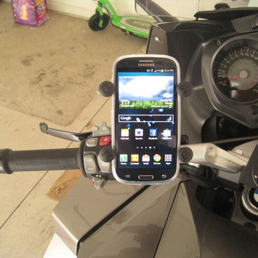 RAM Mount X-Grip Phone Mount