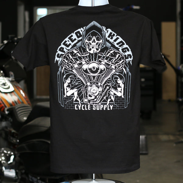 Speed-Kings Reaper Shirt