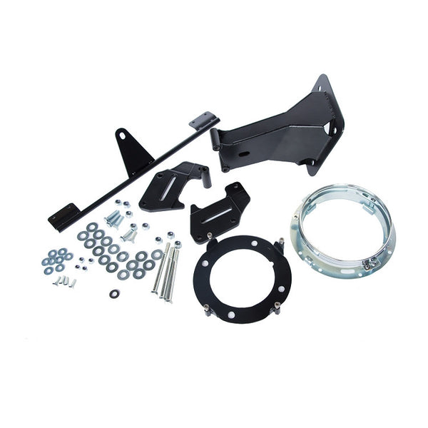 RWD FXR Fairing Kit