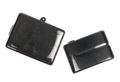 Hofmann Designs 2012-2017 Dyna Carbon Fiber Side Cover