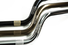 POWERPLANT P16 U BEND CUSTOM HANDLEBAR