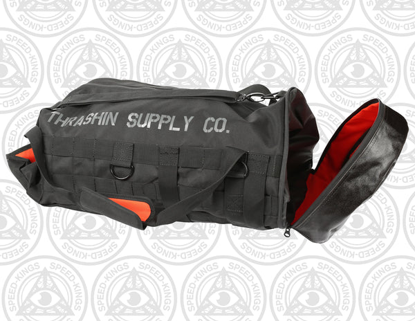 Thrashin Supply Mission Duffle Bag