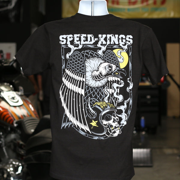 Speed-Kings Vulture Shirt