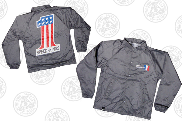 "Speed-Kings Cycle ""1 Windbreaker"""