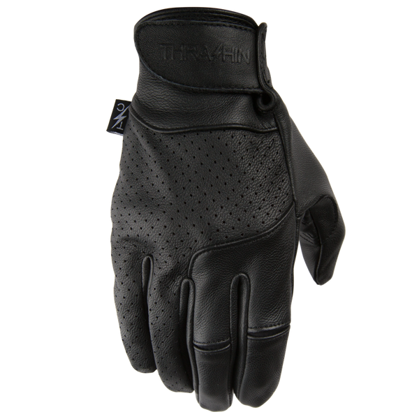 Thrashin Supply Siege Glove - Black