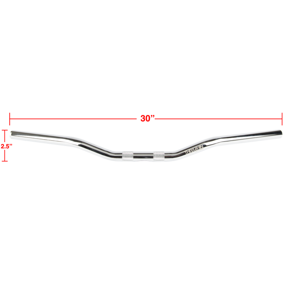 Thrashin Supply Low Bend Bars