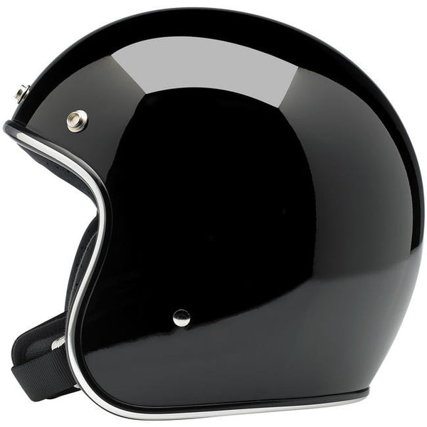 Biltwell Inc. Bonanza Gloss Black