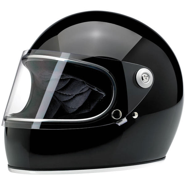 Biltwell Inc. Gringo S Gloss Black