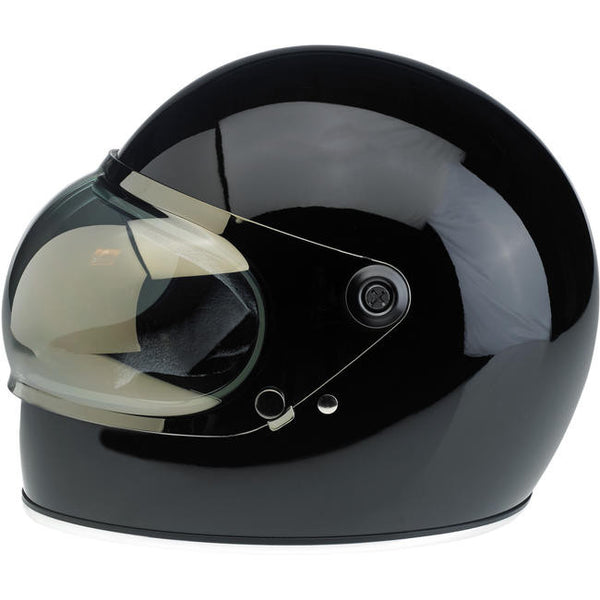 Biltwell Inc. Helmet Hardware Kit - Black