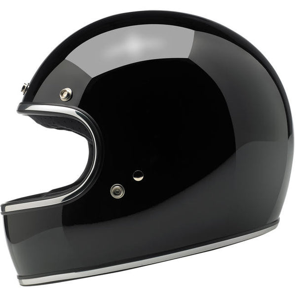 Biltwell Inc. Gringo Gloss Black