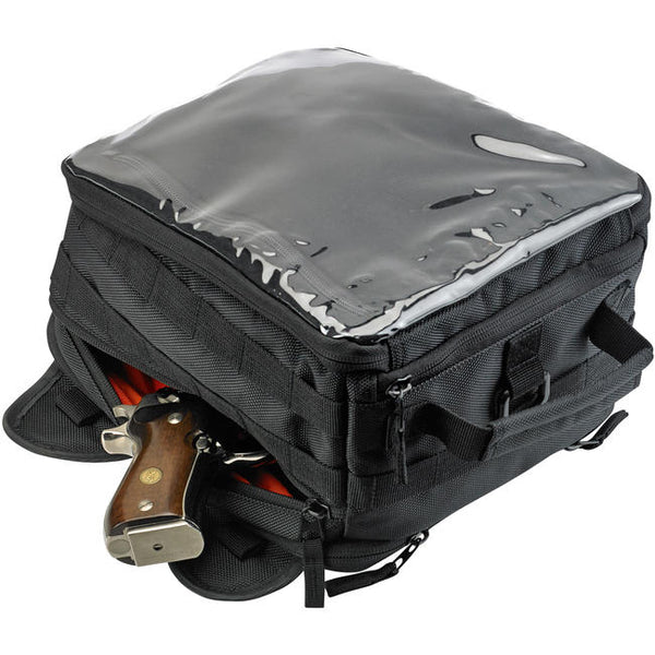 Biltwell EXFIL-11 Tank Bag - Black