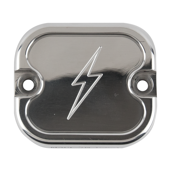 Thrashin Supply Front Brake Reservoir - Dyna