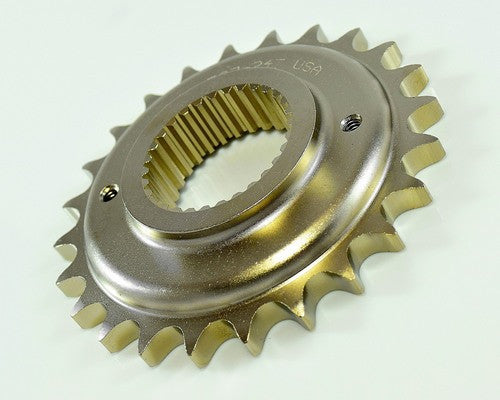 Front Sprocket for Chain Conversion