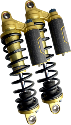Legend Suspensions Revo ARC Gold - XL Sportster