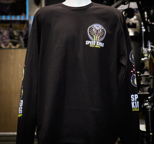 Speed-Kings Cobra Long Sleeve