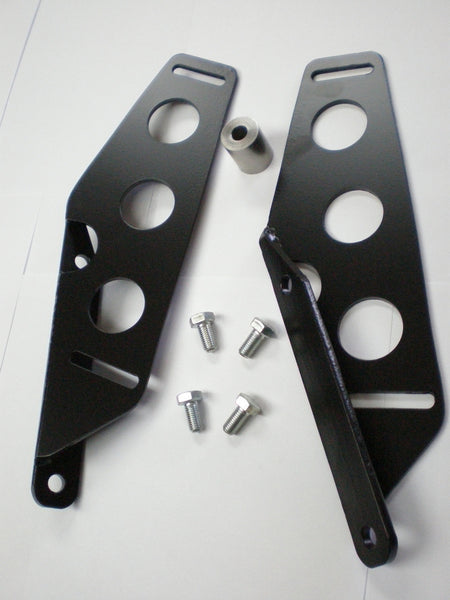 Bung King 49mm Quarter Fairing Bracket