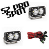 Baja Designs S2 Pro LED Light