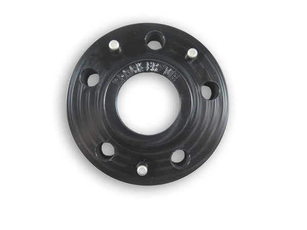 Tracker Die 04-16 Sportster Chain Conversion Kit