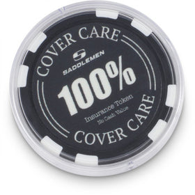 Saddlemen Cover Care Token