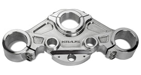 Kraus Wolf One Bagger Top Clamp