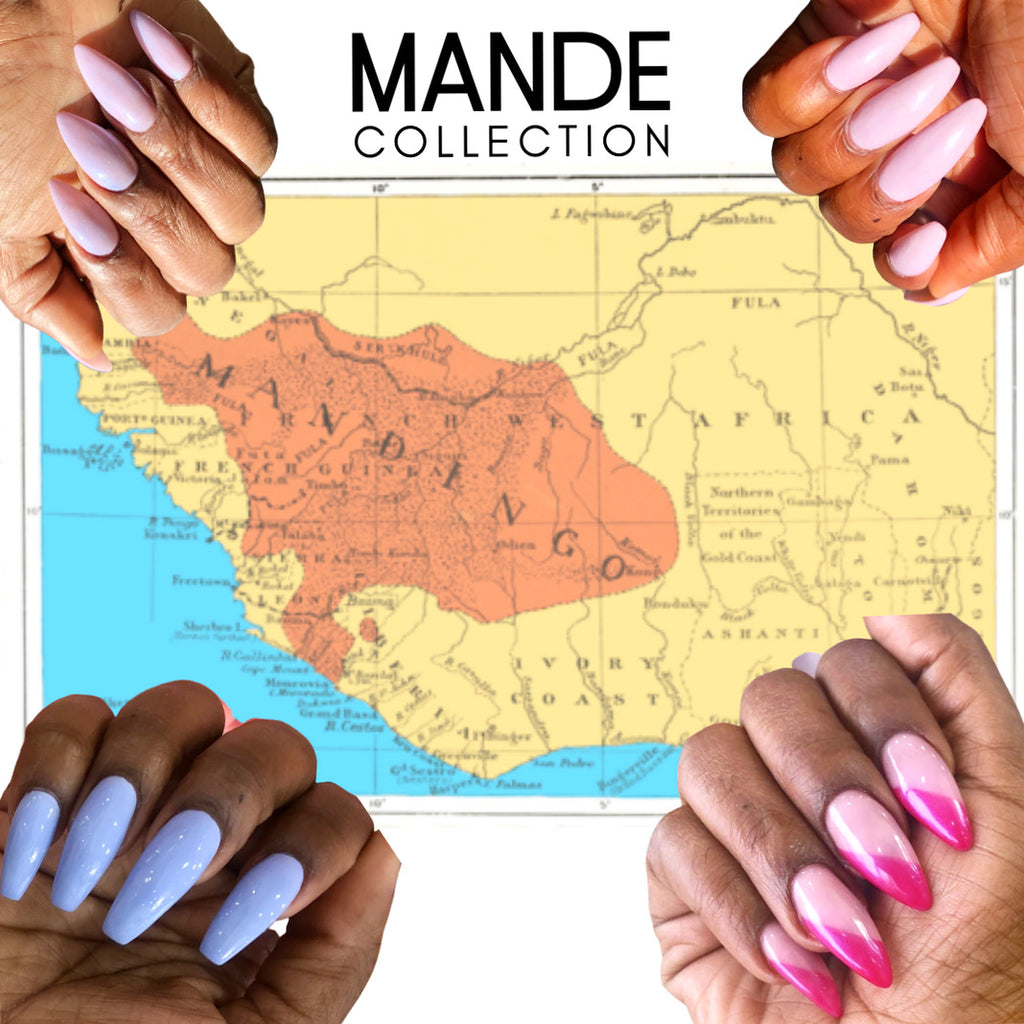 Mande Collection