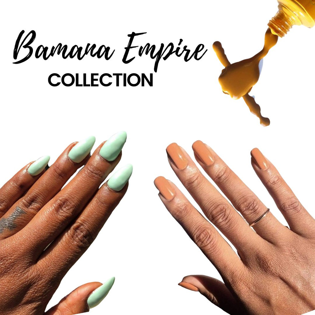 Bambara Empire Collection