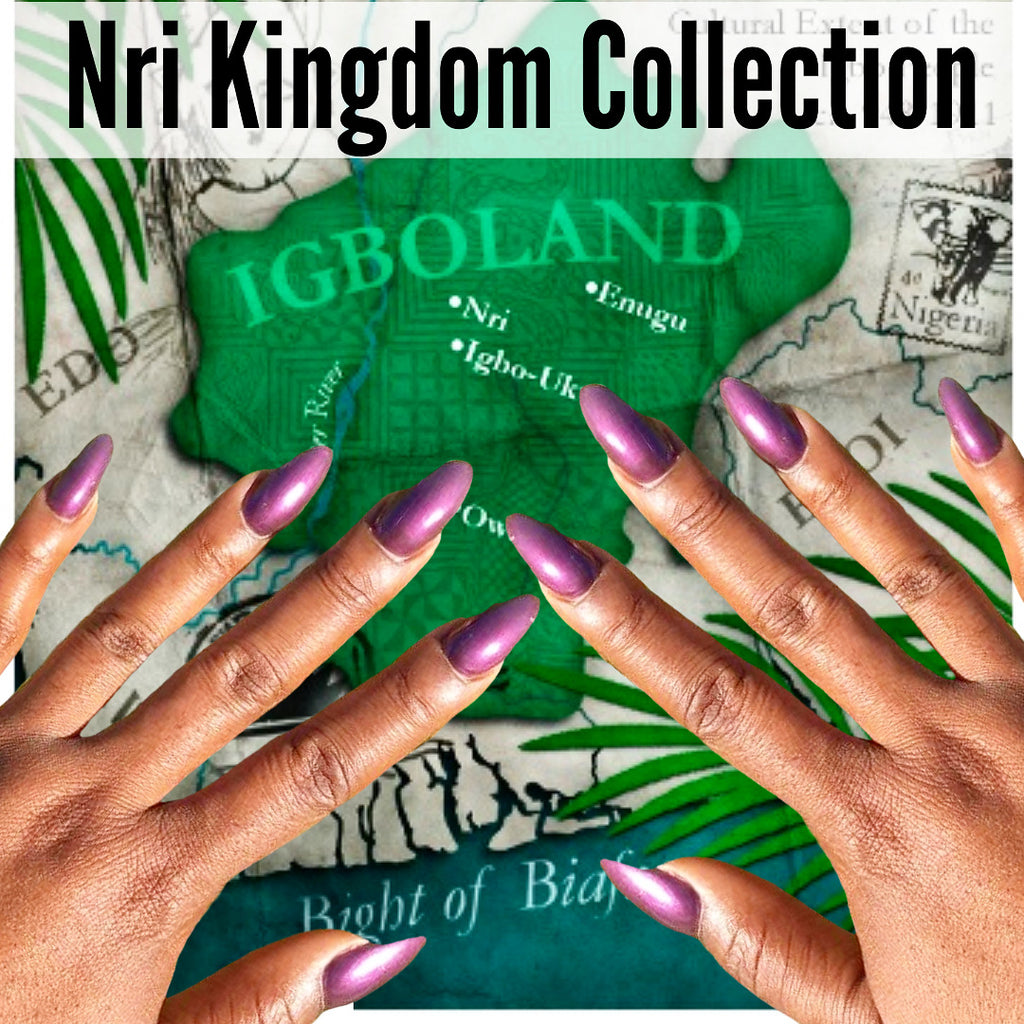 Nri Kingdom Collection