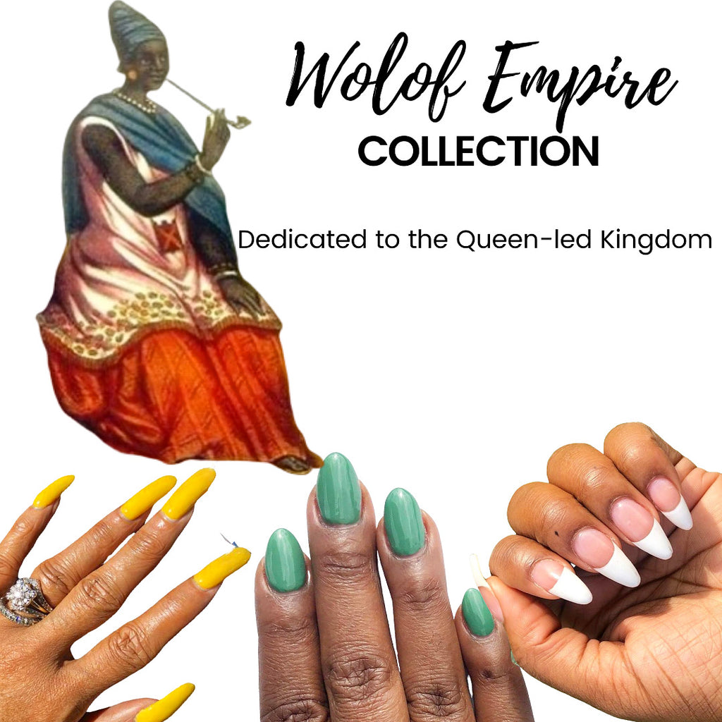 Jolof Empire Collection