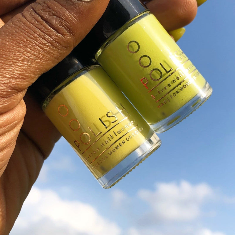 Essential Summer Set - OOO Polish