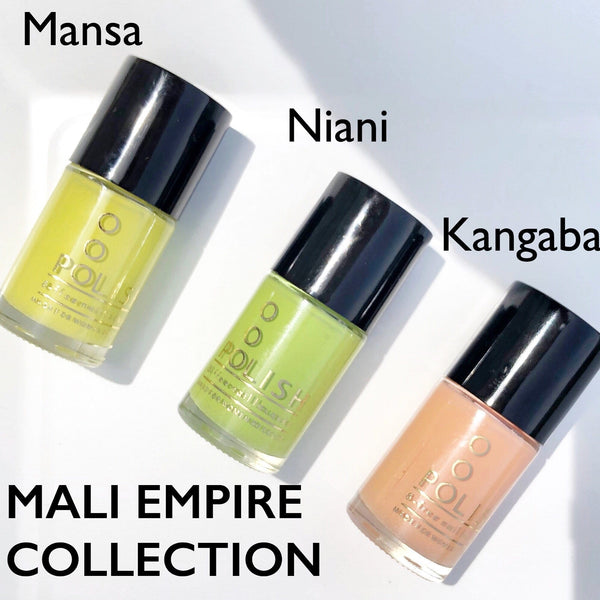 Mansa-GEL - OOO Polish