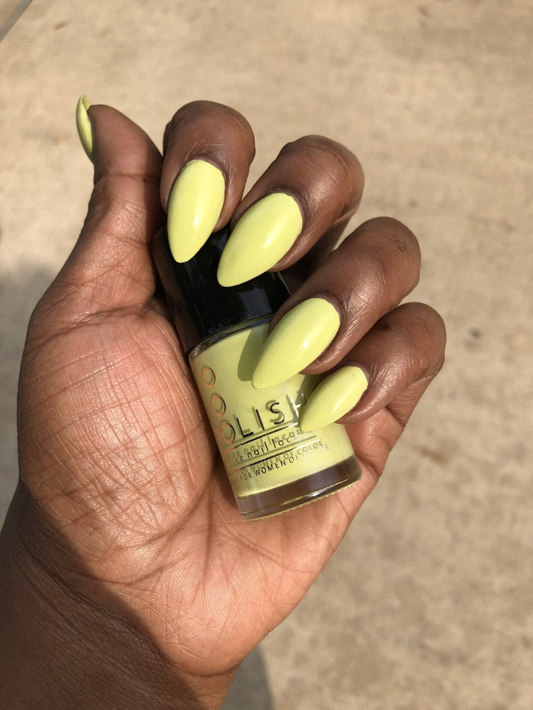 Niani-GEL - OOO Polish