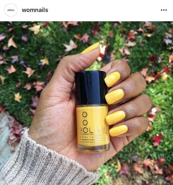Waalo-GEL - OOO Polish