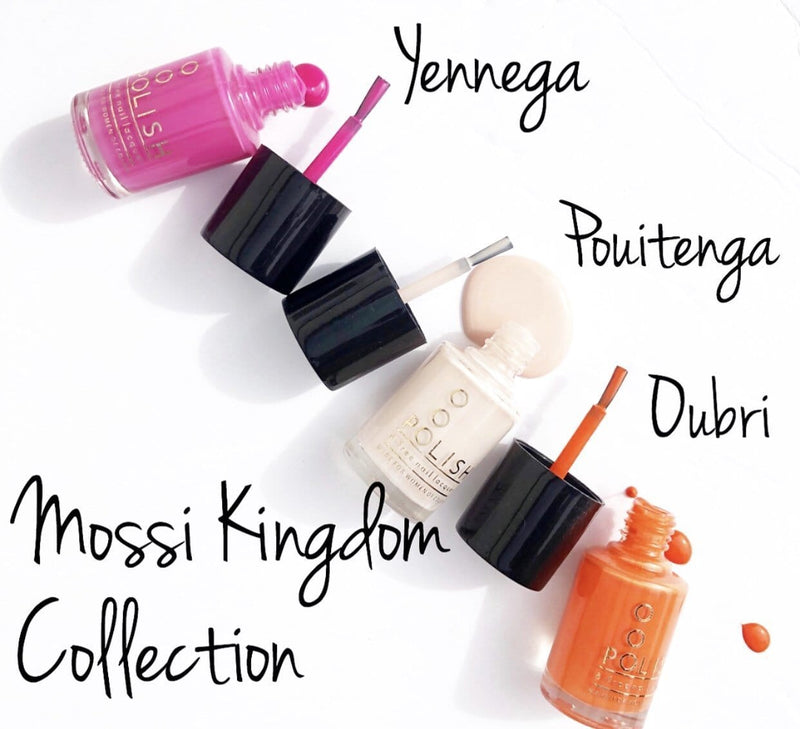 Yennega-GEL - OOO Polish