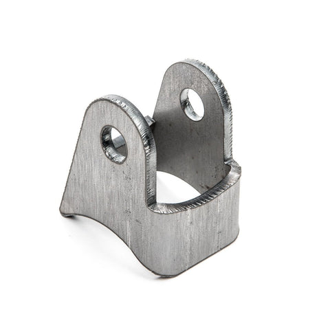 Axle tube shock bracket -  Shock Bracket - Ballistic Fabrication