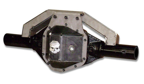 Dana 60 Rear Truss -   - Ballistic Fabrication