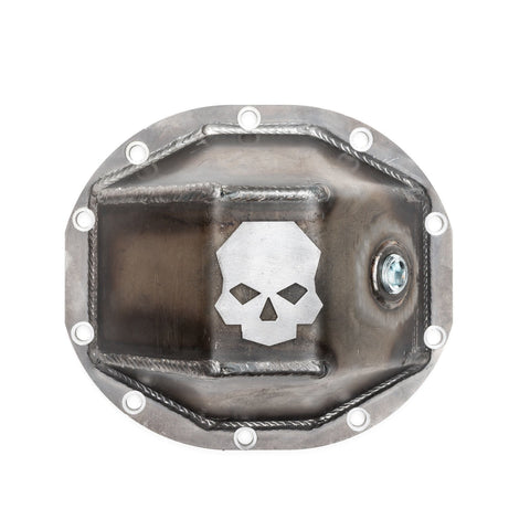 Dana 35 Diff Cover -  Differential Covers - Ballistic Fabrication