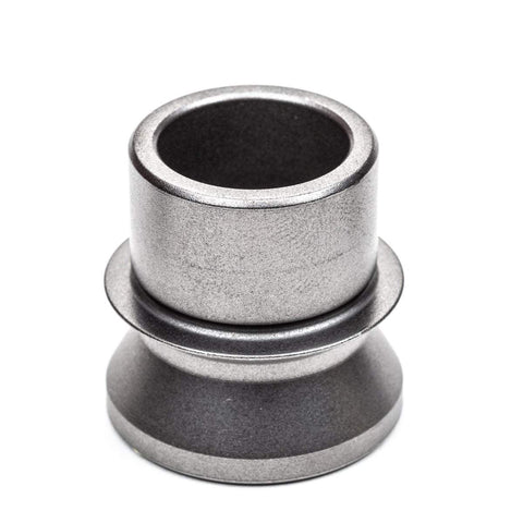 HARDENED 416 SS High Misalignment Spacer for 1.0 in to 3/4 in - Ballistic Fabrication