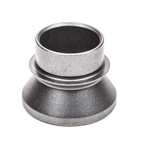 416 Hardened SS High Misalignment Spacer for 7/8 in to 3/4 in -  High Misalignment Spacer - Ballistic Fabrication