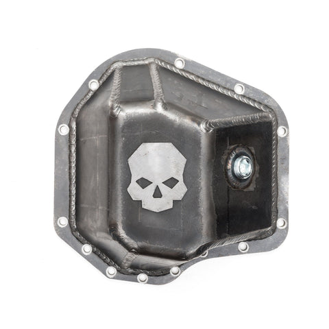 ProRock 60 Differential Cover