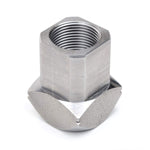 1.25 in Square Tube Adapter -  Tube Adapter - Ballistic Fabrication