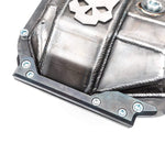 Ford SuperDuty Dana 60 Shave Kit -  Differential Covers - Ballistic Fabrication