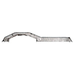 Ford Superduty 99'-08' Dana 60 Front Truss -  Truss - Ballistic Fabrication