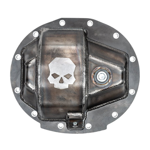 AAM Chrysler 9.25 CAD Front Differential Cover -  Differential Covers - Ballistic Fabrication