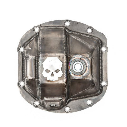 Jeep JK Dana 30 Differential Cover