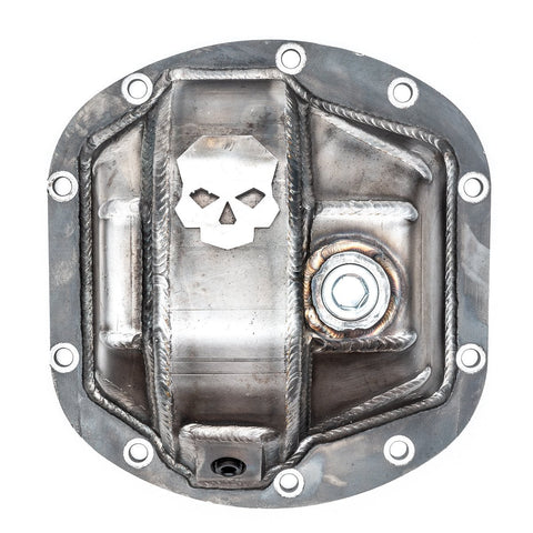 Dana 30 Diff Cover -  Differential Covers - Ballistic Fabrication