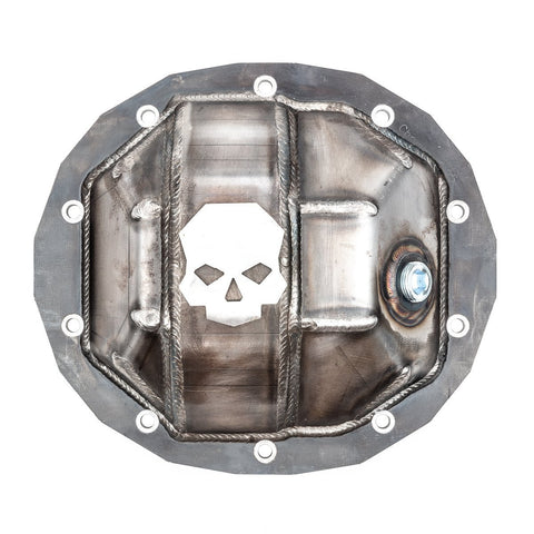 "Chrysler 8.25"" Differential Cover -  Differential Covers - Ballistic Fabrication"