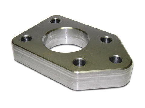 Dana 60 High Steer Spacer 1.0 in - Ballistic Fabrication