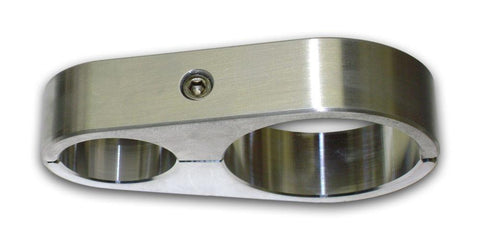 Shock Reservoir Clamp -  Shock accessory - Ballistic Fabrication