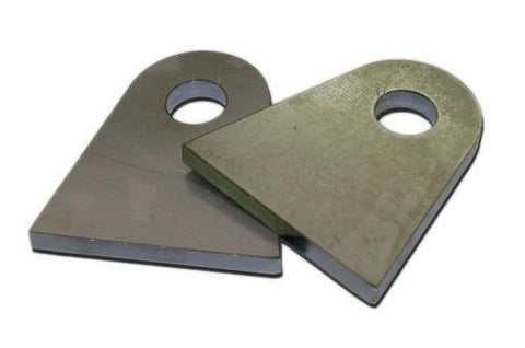 Flat Bottom Tabs Shop Kit (x50 BRK-1058-2) - Ballistic Fabrication
