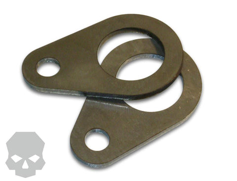 Wrap Around Link Brackets -  Link Bracket - Ballistic Fabrication